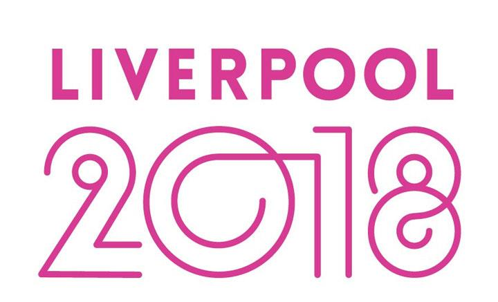 Liverpool 2018 Logo Large